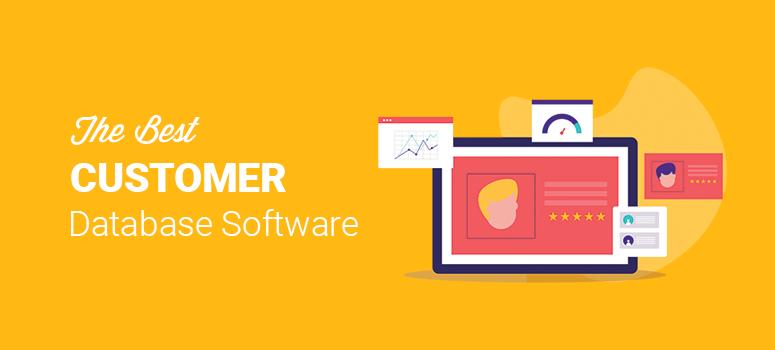 Best Customer Database Software