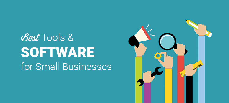 Best Software for Small Businesses