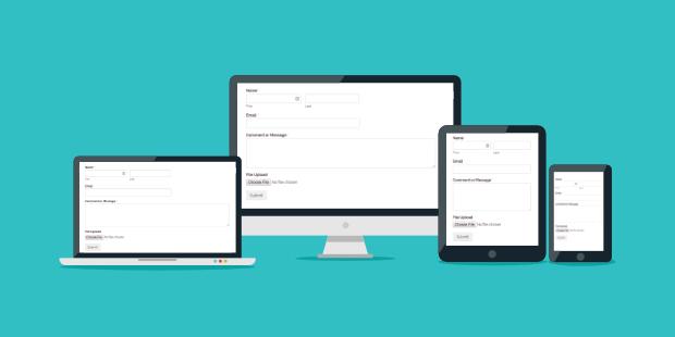 responsive-form-design-wpforms