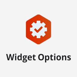 Widget Options Coupon Code