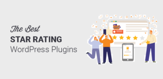 Best Star Rating Plugins in WordPress