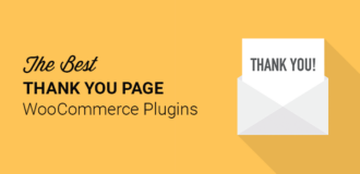 Best Thank You Page Plugins for WooCommerce