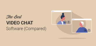 Best Video Chat Software