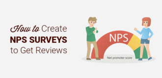 How to Create NPS Surveys to Get More Reviews