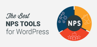 Best NPS Survey Tools and Software for WordPress