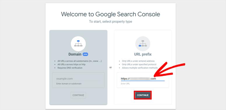 add-wordpress-site-in-google-webmaster-tools