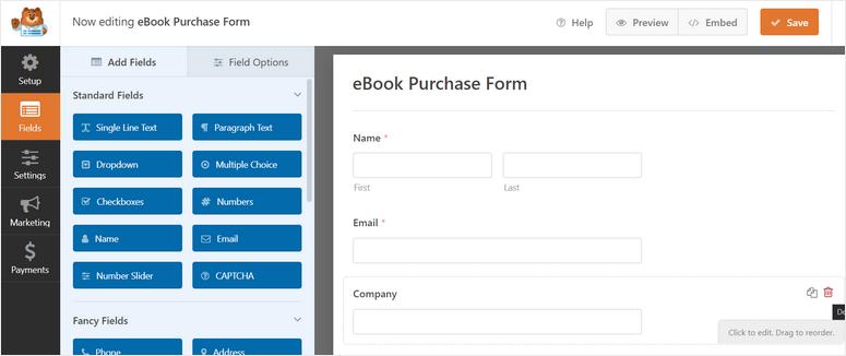 ebook-form-builder-wpforms