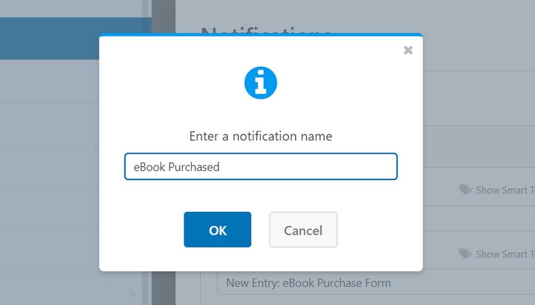 name-ebook-notification-wordpress