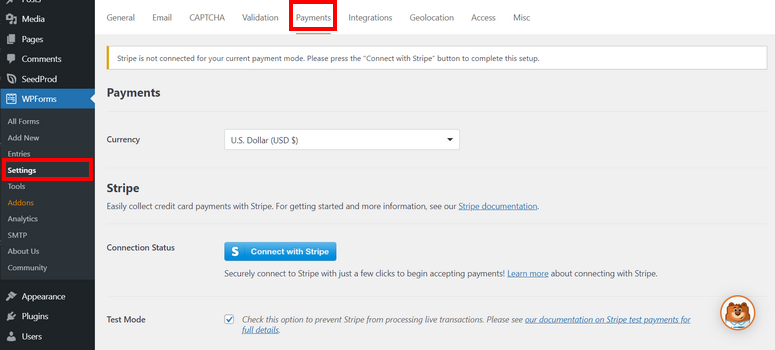 payment-settings-wpforms