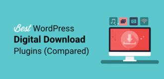 best digital download plugins