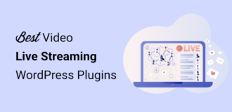 best video live streaming plugins for wordpress