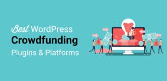 best wordpress crowdfunding plugins