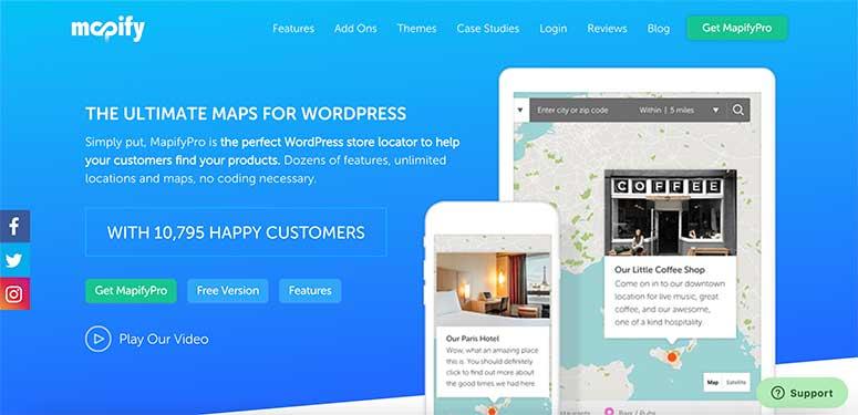 MapifyPro