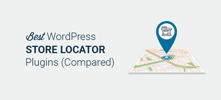 Best WordPress Store Locator Plugins