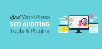 Best SEO Audit Tools for WordPress