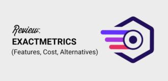 exactmetrics review