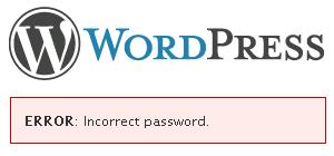 Reset Your WordPress Password via phpMyAdmin